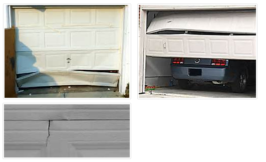 Garage Door Panel Replacement Houston Tx